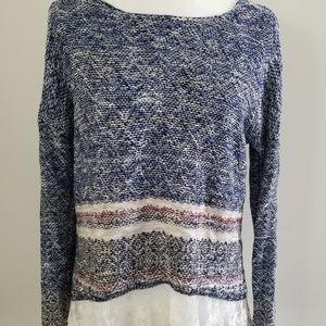 Jolt Sweater Women's Large